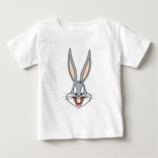T-shirt Pour Bébé Visage de sourire de ™ de BUGS BUNNY