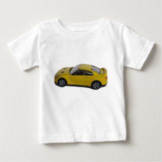 T-shirt Pour Bébé Voiture rapide