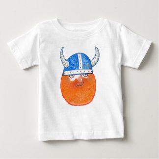 T-shirt Pour Bébé vous êtes Viking !