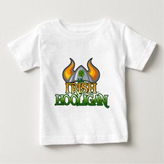 T-shirt Pour Bébé Voyou de Lil