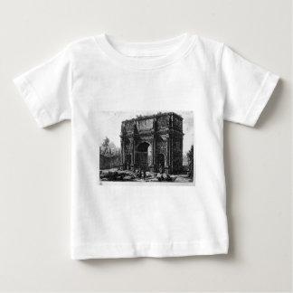 T-shirt Pour Bébé Vue de la voûte de Constantine par Giovanni Battis