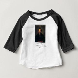 T-shirt Pour Bébé Willaert d'Adrian