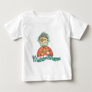 T-shirt Pour Bébé Yiddishe Mame