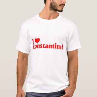 T-shirt Pour Constantine