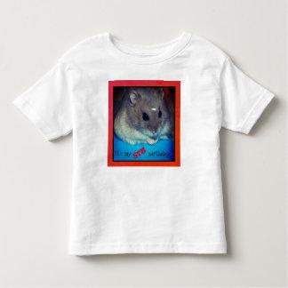 T-shirt Pour Les Tous Petits C'est mon anniversaire