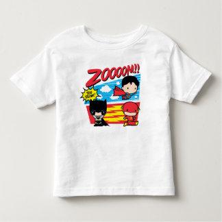 T-shirt Pour Les Tous Petits Chibi Batman trop lent !