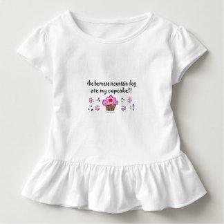 T-shirt Pour Les Tous Petits chien de montagne bernese