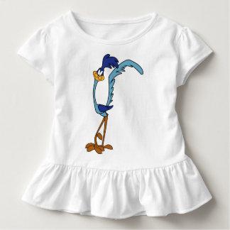 T-shirt Pour Les Tous Petits Couleur de la ROUTE RUNNER™