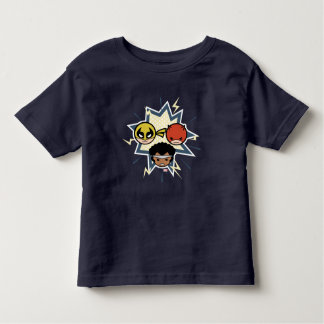 T-shirt Pour Les Tous Petits Défenseurs de Kawaii