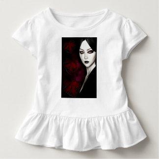 T-shirt Pour Les Tous Petits Gothique asiatique
