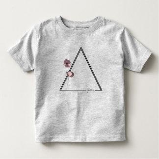 T-shirt Pour Les Tous Petits Grâce