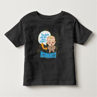 T-shirt Pour Les Tous Petits Les astronautes du bébé | de patron