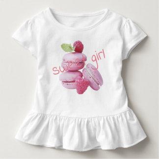 T-shirt Pour Les Tous Petits macarons