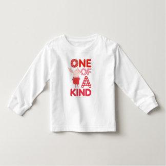 T-shirt Pour Les Tous Petits Olivia - une d'une sorte
