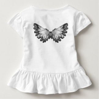 T-shirt Pour Les Tous Petits Petit ange