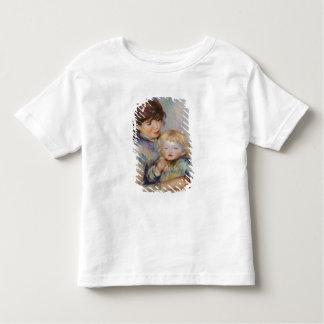 T-shirt Pour Les Tous Petits Pierre une maternité de Renoir |, enfant avec un