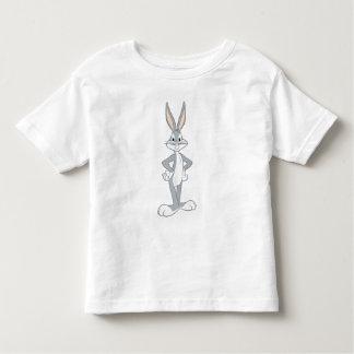T-shirt Pour Les Tous Petits Regard fixe 2 de lapin du ™   de BUGS BUNNY