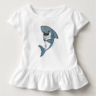 T-shirt Pour Les Tous Petits Requin de JoyJoy