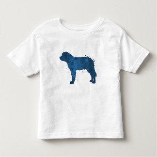 T-shirt Pour Les Tous Petits St Bernard