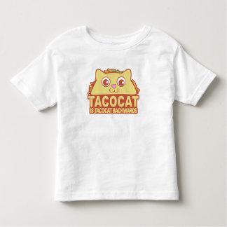 T-shirt Pour Les Tous Petits Tacocat vers l'arrière II