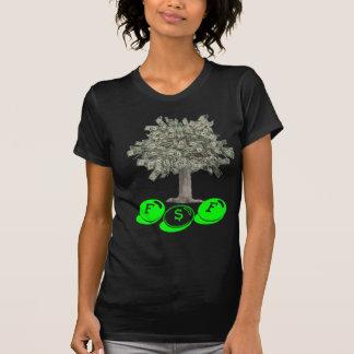 T-shirt Pour toujours $ très bien