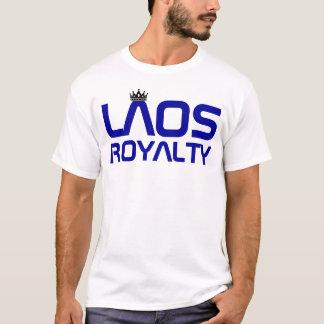 T-shirt Pourcentage 3,5 des Laotiens
