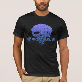 T-shirt Pozzer congelé