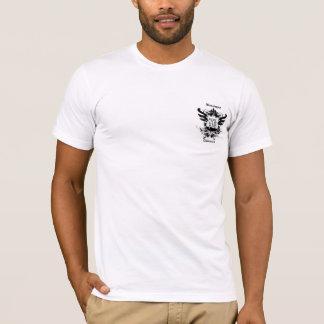 T-shirt Président de Brgy - Mla.