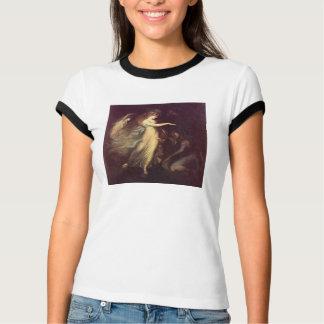T-shirt Prince Arthur et la reine féerique
