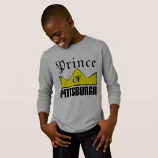 T-shirt Prince de Pittsburgh