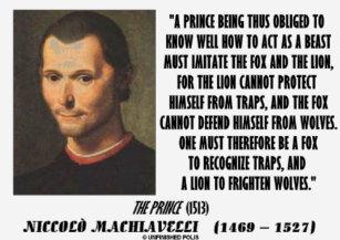Cadeaux Citation De Niccolo Machiavelli Zazzle Be
