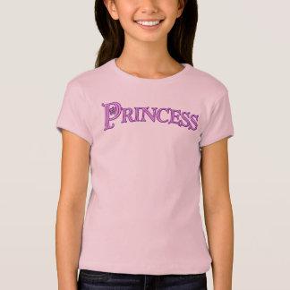 T-shirt Princesse+Couronne