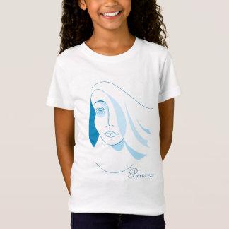 T-Shirt Princesse Shirt