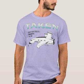 T-shirt Pris : Phoenix (vue de côté)