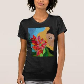 T-shirt Prise de du temps