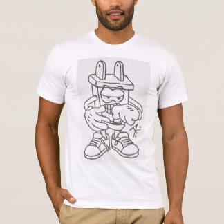 T-shirt Prise du DA