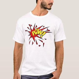 T-shirt prisonnier de guerre !