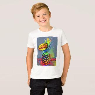 T-shirt Prisonnier de guerre ! ananas erful