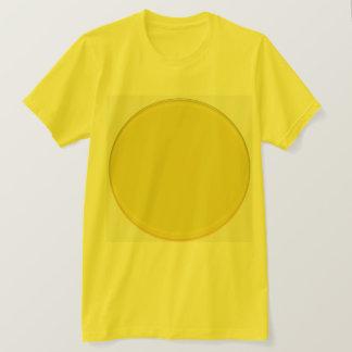 T-shirt PRIX DE VENTE : Chemise folle colorée de DISQUES
