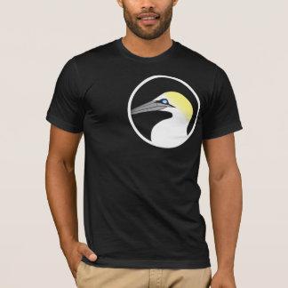 T-shirt Pro permis de défenseur de fou de Bassan