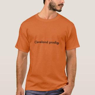 T-shirt Prodige de Cleveland