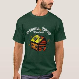 T-shirt Productions de Chambre de Tremma