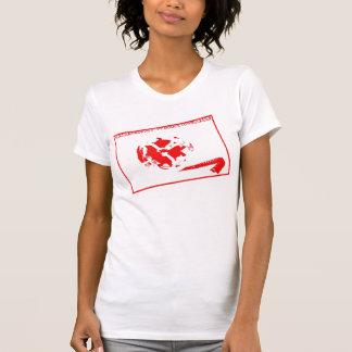 T-shirt Productions de Macevoy