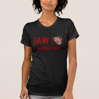 T-shirt Productions de MÂCHOIRE