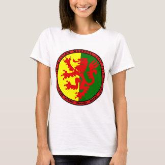 T-shirt Produit de maréchal de William