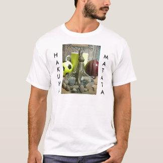 T-shirt Produit de personnaliser