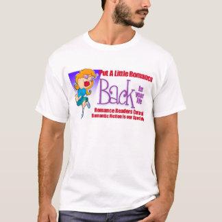 T-shirt Produit d'habillement de RRC