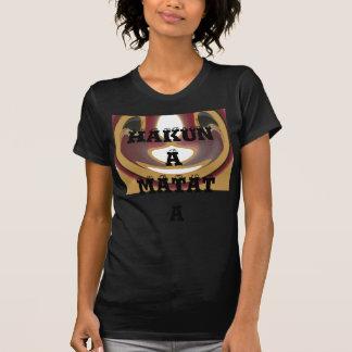 T-shirt Produit traditionnel africain de personnaliser de