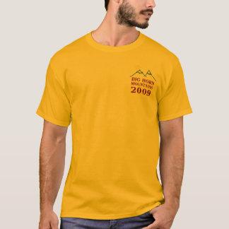 T-shirt Produits de cheval