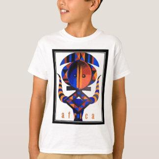 T-shirt Produits de l'Afrique